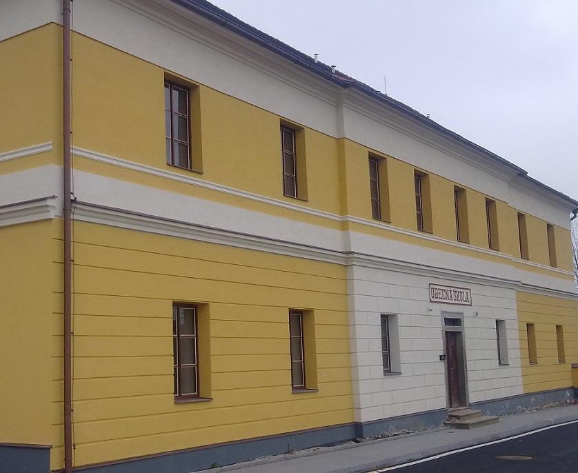 Dům sociálních služeb Chrášťany