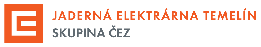 Logo - Jaderná elektrárna Temelín