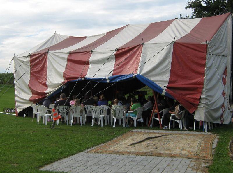 16.8.2011 - Cirkus