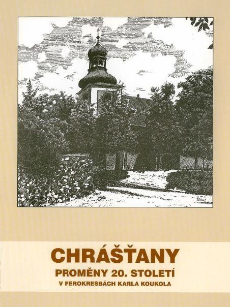 Promny 20.století - kniha